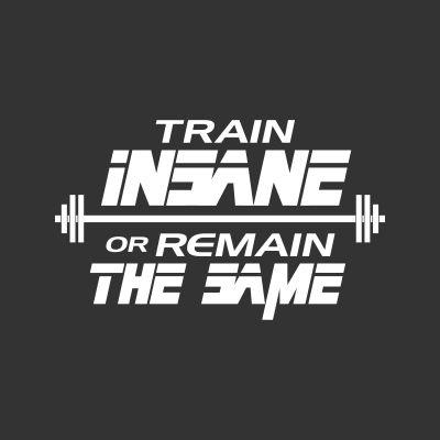 Gym t-skjorter